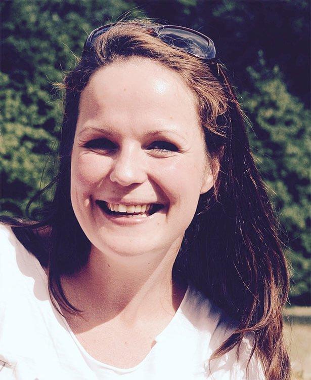 Linda Jansen - Vertrouwenspersoon HCW