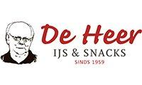 de Heer IJs & Snacks
