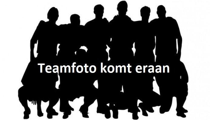 Teamfoto HCW Heren 1